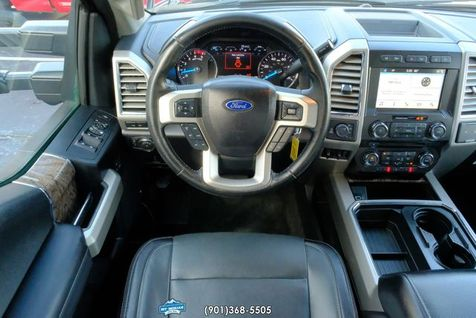 2017 Ford Super Duty F-250 Pickup Lariat   Memphis, TN   Mt Moriah Truck Center in Memphis, TN