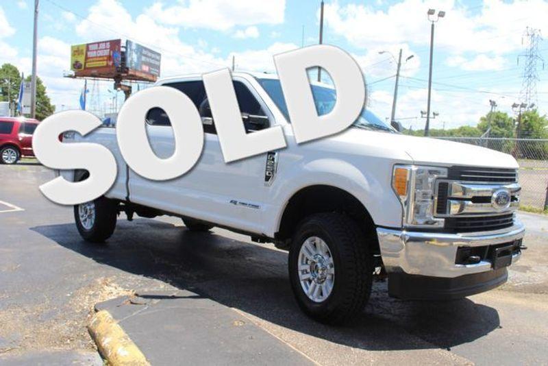 2017 Ford Super Duty F-250 Pickup XLT | Memphis, TN | Mt Moriah Truck Center in Memphis TN