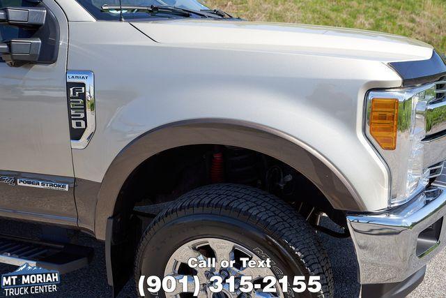 2017 Ford Super Duty F-250 Pickup Lariat in Memphis, TN 38115