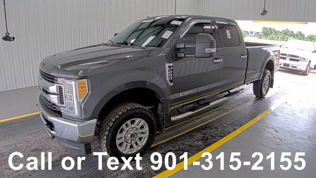 2017 Ford Super Duty F-250 Pickup XLT in Memphis, TN 38115