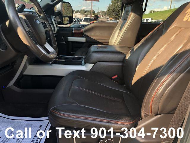 2017 Ford Super Duty F-250 Pickup King Ranch in Memphis, TN 38115