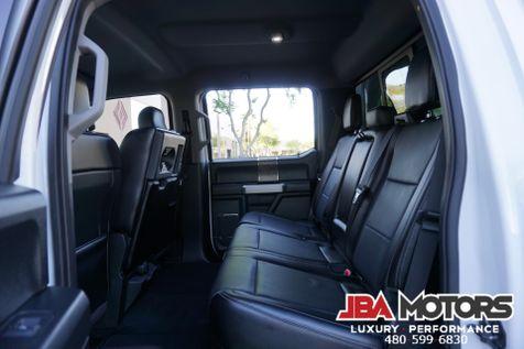2017 Ford Super Duty F-250 Pickup Lariat F250 Crew Cab 4WD Diesel 4x4 ~ LIFTED CARLI | MESA, AZ | JBA MOTORS in MESA, AZ