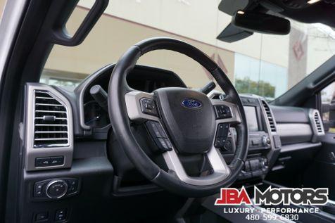 2017 Ford Super Duty F-250 Pickup Platinum F250 4x4 Diesel 4WD Crew Cab MUST SEE!!! | MESA, AZ | JBA MOTORS in MESA, AZ