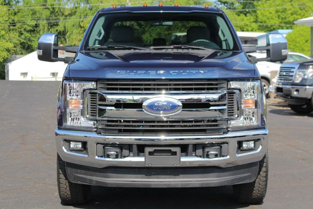 2017 Ford Super Duty F-250 Pickup XLT PREMIUM EDITION Crew Cab Long Bed 4x4 FX4 Mooresville , NC 14