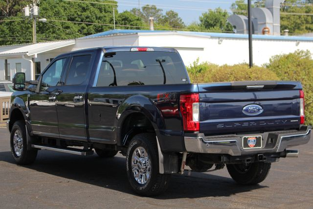 2017 Ford Super Duty F-250 Pickup XLT PREMIUM EDITION Crew Cab Long Bed 4x4 FX4 Mooresville , NC 26