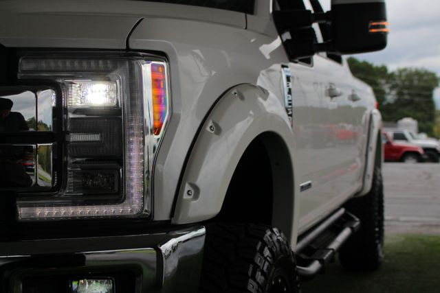 2017 Ford Super Duty F-250 Pickup Lariat Ultimate Edition Crew Cab 4x4 - LIFTED! Mooresville , NC 28