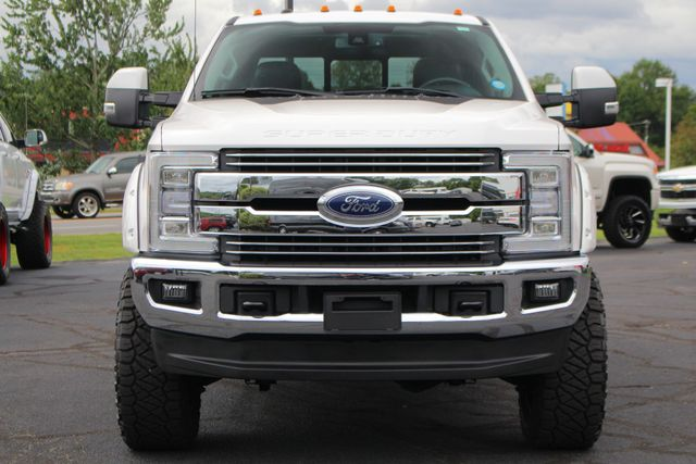 2017 Ford Super Duty F-250 Pickup Lariat Ultimate Edition Crew Cab 4x4 - LIFTED! Mooresville , NC 16