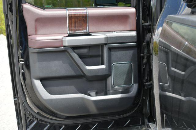 2017 Ford Super Duty F-250 Pickup Platinum Naugatuck, Connecticut 15