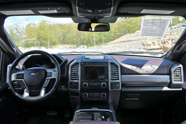 2017 Ford Super Duty F-250 Pickup Platinum Naugatuck, Connecticut 19