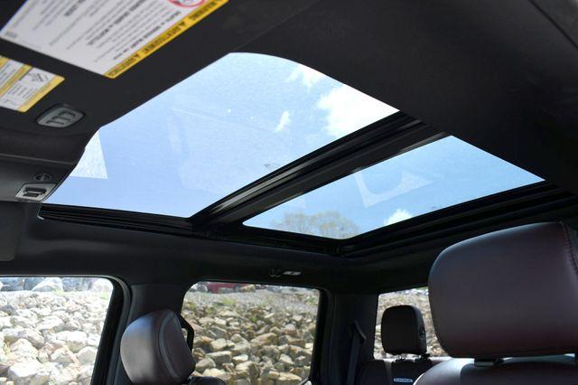 2017 Ford Super Duty F-250 Pickup Platinum Naugatuck, Connecticut 23