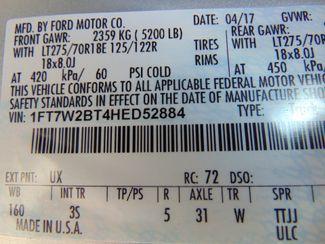 2017 Ford Super Duty F-250 Pickup XLT Nephi, Utah 14