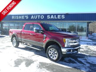 2017 Ford Super Duty F-250 Pickup Lariat | Rishe's Import Center in Ogdensburg,Potsdam,Canton,Massena,Watertown,  New York