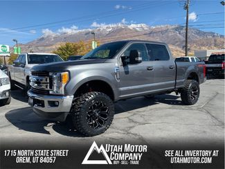 2017 Ford Super Duty F-250 Pickup XLT in , Utah 84057