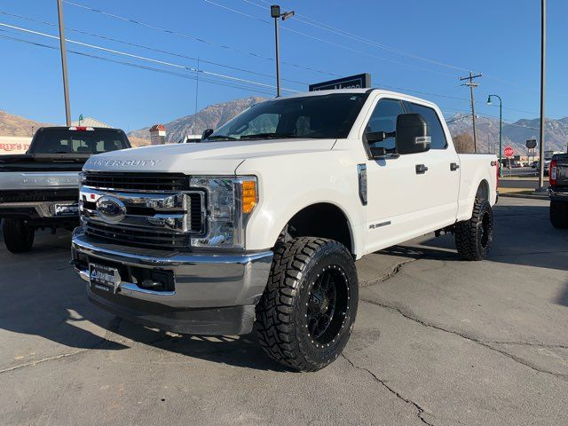 2017 Ford Super Duty F-250 Pickup XLT in Orem, Utah 84057