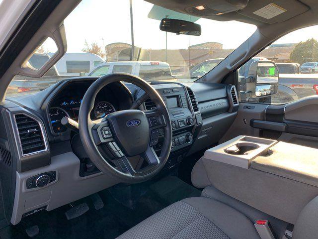 2017 Ford Super Duty F-250 Pickup XLT in Orem, Utah 84057