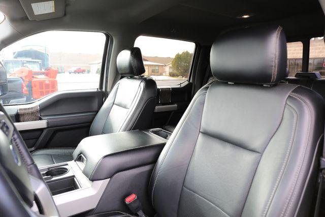 2017 Ford Super Duty F-250 Pickup Lariat in Orem, Utah 84057
