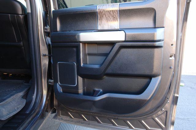 2017 Ford Super Duty F-250 Pickup Lariat Phoenix, AZ 42