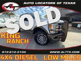 2017 Ford Super Duty F-250 Pickup King Ranch | Plano, TX | Consign My Vehicle in  TX