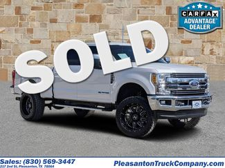 2017 Ford Super Duty F-250 Pickup Lariat | Pleasanton, TX | Pleasanton Truck Company in Pleasanton TX