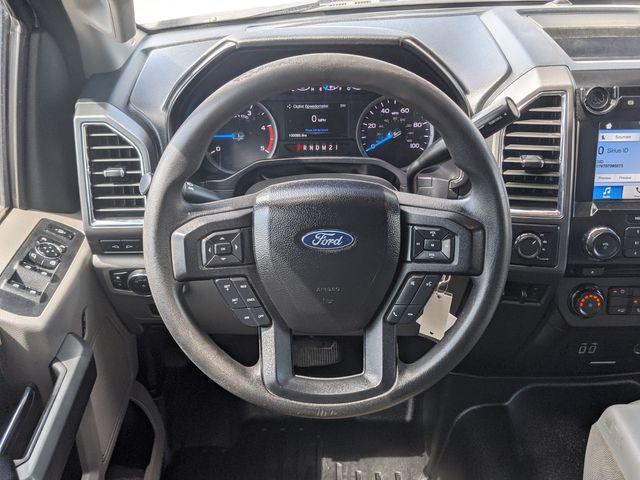2017 Ford Super Duty F-250 Pickup XLT in Pleasanton, TX 78064