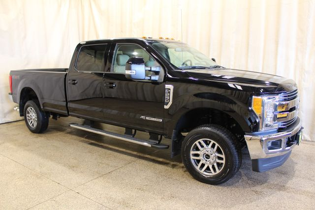 2017 Ford Super Duty F-250 Pickup Lariat