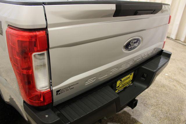 2017 Ford Super Duty F-250 Diesel 4x4 XL in Roscoe IL, 61073