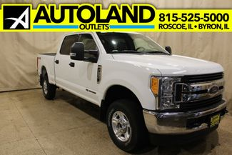 2017 Ford Super Duty F-250 Pickup XLT in IL, 61073