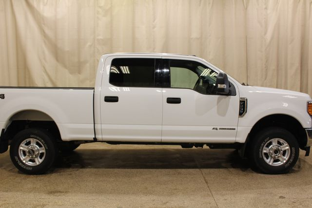 2017 Ford Super Duty F-250 Diesel 4x4 XLT in Roscoe IL, 61073