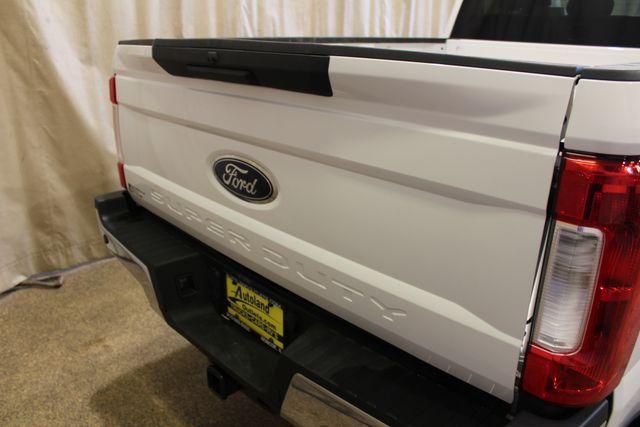 2017 Ford Super Duty F-250 Pickup XLT Diesel 4x4 in Roscoe IL, 61073