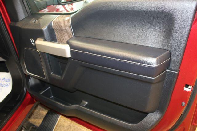 2017 Ford Super Duty F-250 diesel 4x4 Lariat in Roscoe IL, 61073