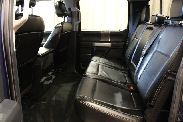 2017 Ford Super Duty F-250 4x4 diesel Lariat in Roscoe, IL 61073
