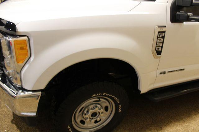 2017 Ford Super Duty F-250 utility 4x4 diesel XL in Roscoe, IL 61073