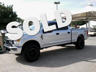 2017 Ford Super Duty F-250 Pickup XLT San Antonio, Texas