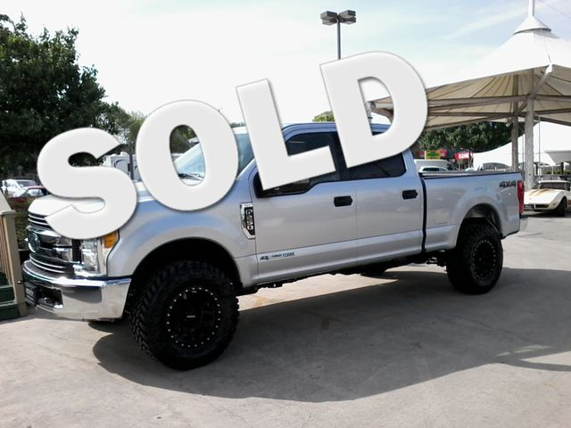 2017 Ford Super Duty F-250 Pickup XLT San Antonio, Texas 0