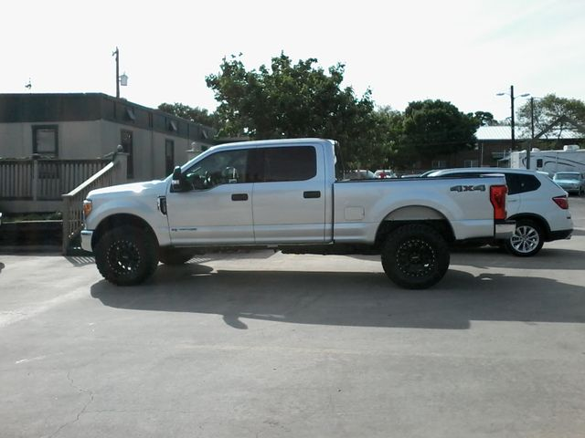 2017 Ford Super Duty F-250 Pickup XLT San Antonio, Texas 1