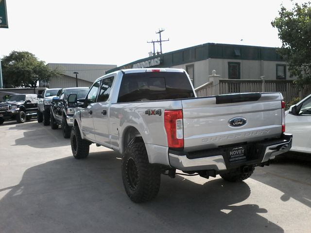 2017 Ford Super Duty F-250 Pickup XLT San Antonio, Texas 2