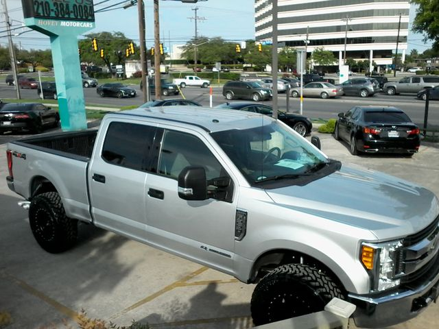 2017 Ford Super Duty F-250 Pickup XLT San Antonio, Texas 4