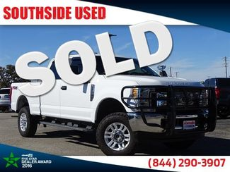 2017 Ford Super Duty F-250 Pickup XL | San Antonio, TX | Southside Used in San Antonio TX