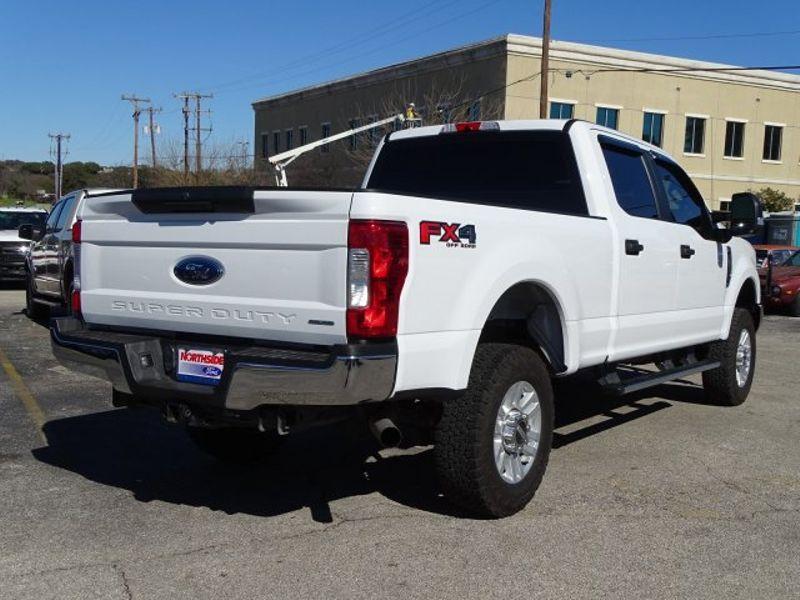 2017 Ford Super Duty F-250 Pickup XL   San Antonio, TX   Southside Used in San Antonio, TX