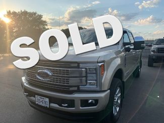 2017 Ford Super Duty F-250 Pickup King Ranch in San Antonio, TX 78233