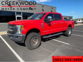 2017 Ford Super Duty F-250 FX4 4x4 Power Stroke Diesel Lifted Extras LowMiles in Searcy, AR 72143