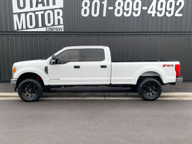 2017 Ford Super Duty F-250 Pickup XLT in Spanish Fork, UT 84660