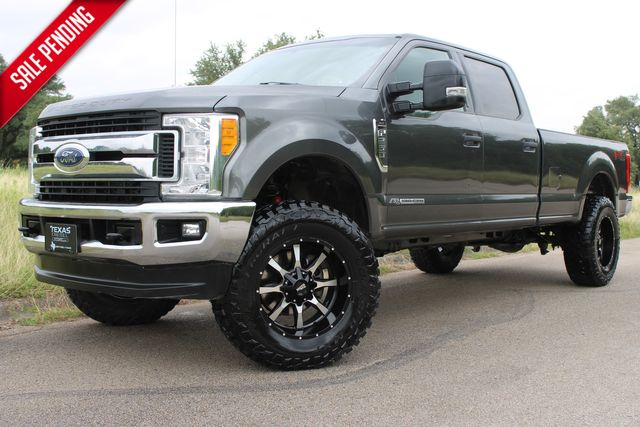 2017 Ford Super Duty F-250 XLT 4x4 in Temple, TX 76502