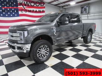 2017 Ford Super Duty F-250 Lariat 4x4 Power Stroke Diesel Leveled 37's CLEAN in Searcy, AR 72143