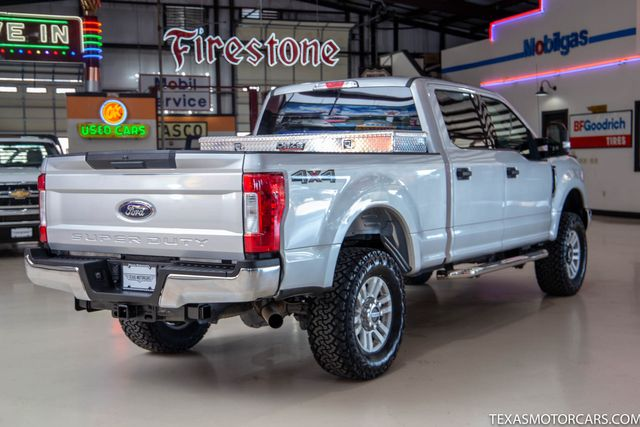2017 Ford Super Duty F-250 SRW Pickup XLT 4x4 in Addison, Texas 75001