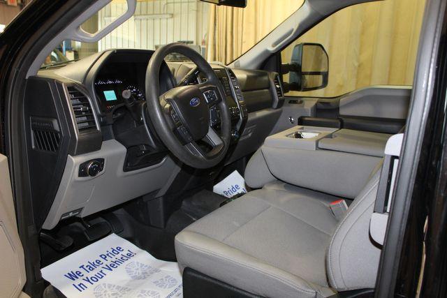 2017 Ford Super Duty F-250 Stx 4x4 XL in Roscoe, IL 61073
