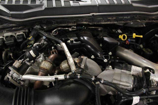 2017 Ford Super Duty F-250 Utility Box 4x4 Diesel XL in Roscoe, IL 61073