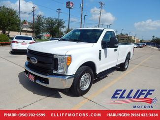2017 Ford Super Duty F-250 XL in Harlingen, TX 78550