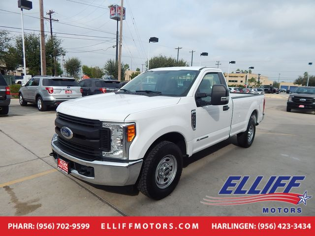 2017 Ford Super Duty F-250 XL Reg Cab XL