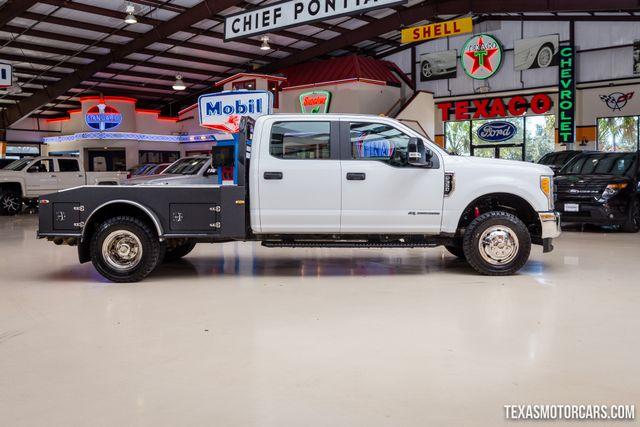 2017 Ford Super Duty F-350 XL 4X4 Flatbed Dually in Addison, Texas 75001
